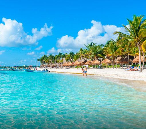 Cancún - Destino Rentals