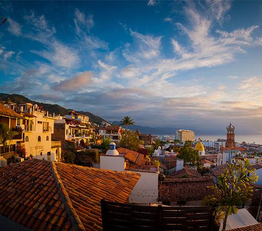 Puerto Vallarta - Destino Rentals